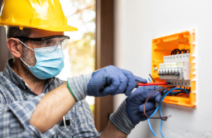 Electrician Greenwith