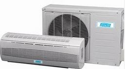 Teco Air Conditioner Features and Advantages